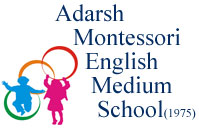 Adarsh Montessori English Medium School